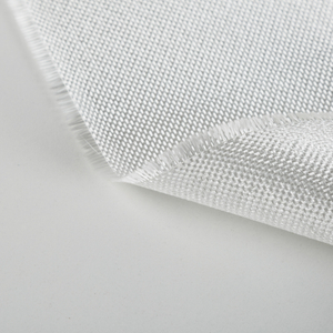 plain glass fiber cloth used for boats fiberglass fishing
