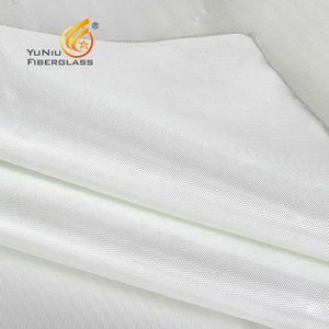 Fiberglass plain cloth plain weave 45g~300g