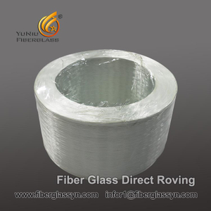 Factory Best-selling GRC Glass fiber direct Roving in Nairobi