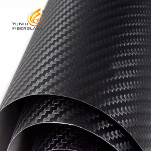 Carbon Fiber Cloth 600g