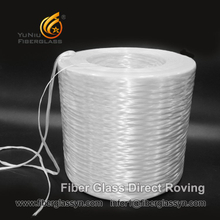Manufacture of Good Quality AR Fiberglass direct Roving ZrO2 16.5%