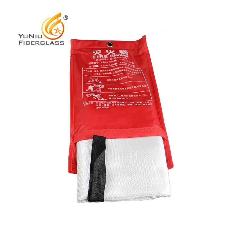 Direct Sale fire blanket