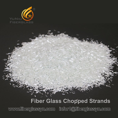 Lowest Price in History Fiber Glass Chopped Strands for PBT In Peru