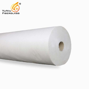 Glass Fiber Fiberglass Surfacing Tissue Mat
