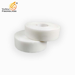 self-adhesive fiberglass mesh drywall tape