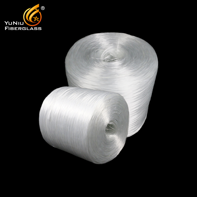 best price fiberglass roving for gypsum ar600Tex