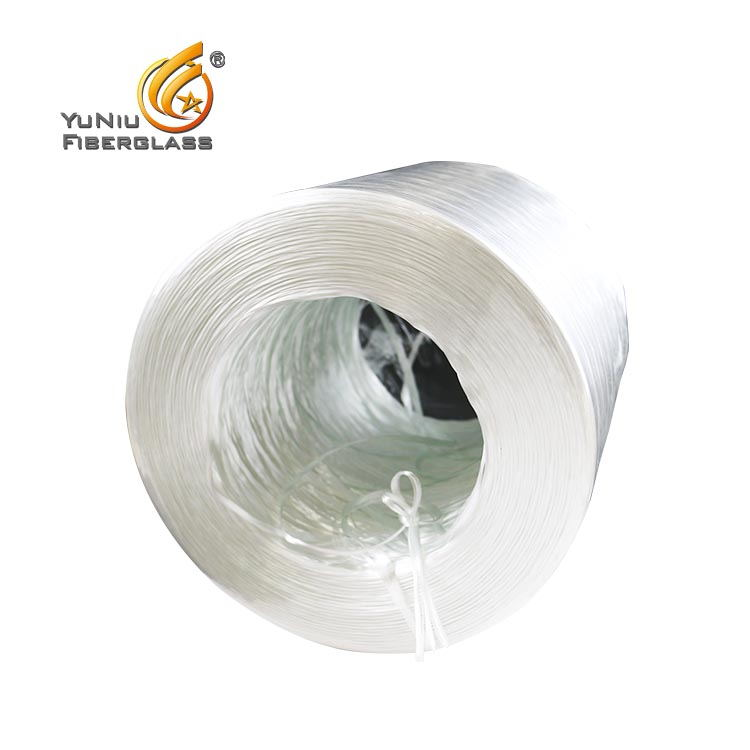 Fiberglass direct roving 1200 tex