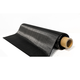 Factory price 3K Carbon Fiber Fabric Price Twill