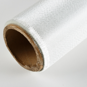 Factory direct supply / high strength,low extensibility,coating with resin easily and surface flat / Fiberglass plain cloth