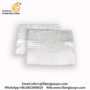 High quality fiberglass needle mat in Bulgaria