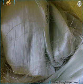roving waste fiber glass roving for gypsum boards/ plaster
