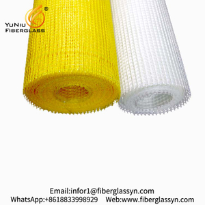 lowest price reinforced glass fiber fabric fiberglass mesh cloth