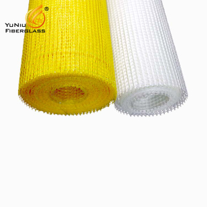 heat resistant alkaline alkali resistant fiberglass mesh fabric net for waterproofing mosaic in turkey ukraine Hebei