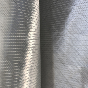 High Strength oxford fabric / fiberglass E-Glass Multi-axial Fabric