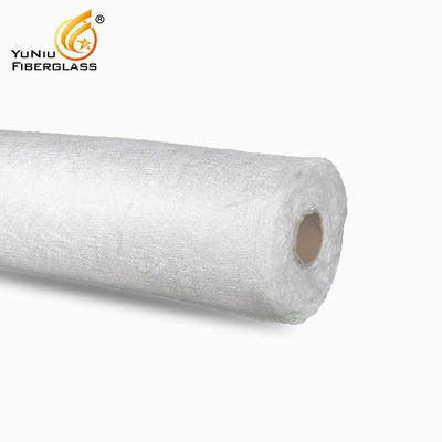 high quality fiberglass woven roving combo mat