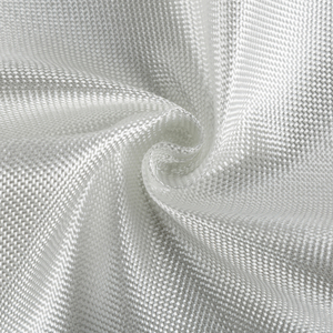 High Strength light weight plain weave fiberglass mesh cloth wholesale
