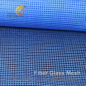 Factory sell high quality fiberglass scrim mesh
