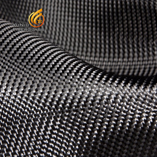 Carbon cloth / Twill Weave Carbon Fibre Cloth / Fabric
