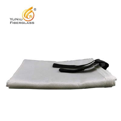 Promotions Fiberglass Fire Barrier Blanket with low price